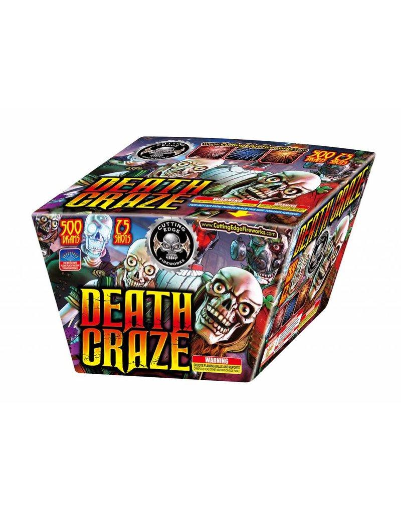 Cutting Edge Death Craze