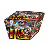 Cutting Edge Death Craze - Case 4/1