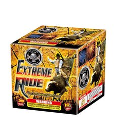 Extreme Ride - Case 16/1