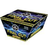 Cutting Edge Final Cut - Case 4/1