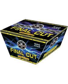 Final Cut - Case 4/1