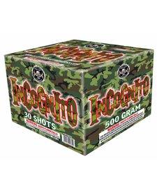 Incognito - Case 4/1