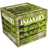 Cutting Edge Infantry  - Case 4/1