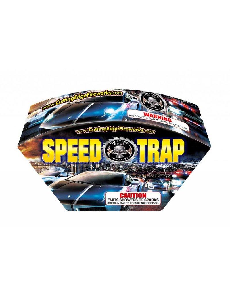 Cutting Edge Speed Trap - Case 16/1