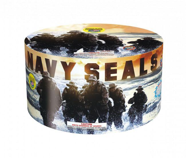World Class Navy Seals