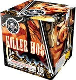 Cutting Edge Killer Hog