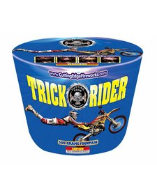 Trick Rider
