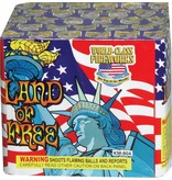 World Class Land of the Free - Case 18/1