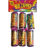 World Class Bug Zapper - Pack 6/1