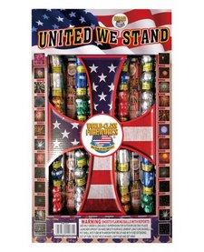 United We Stand - 48 shells