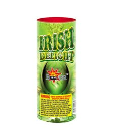 Irish Delight