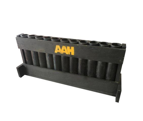 AAH 11s HDPE Rack