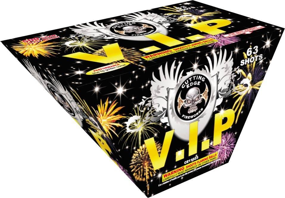 Cutting Edge VIP