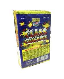 Firecracker 16s, WC - Case 12/80/16