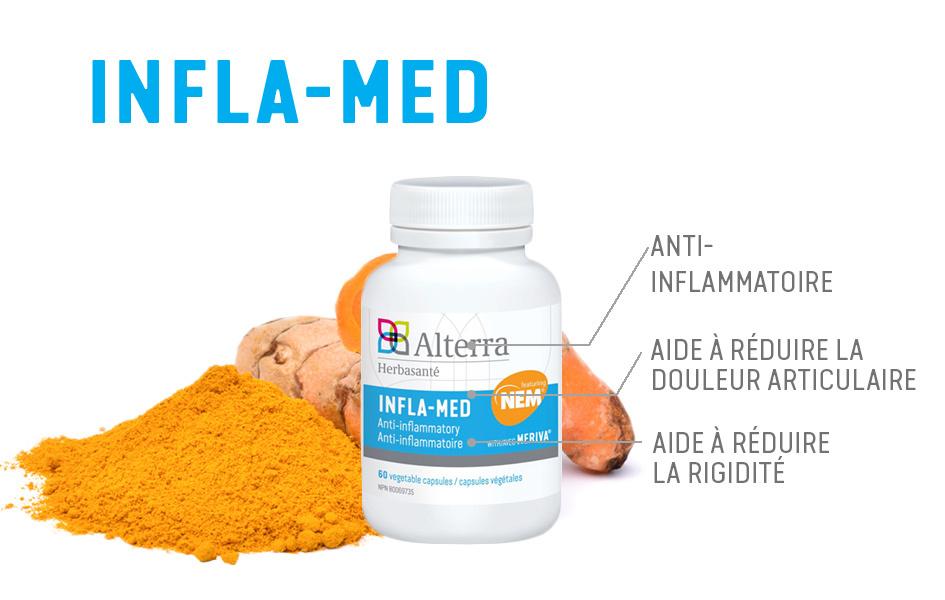 INFLA-MED FR