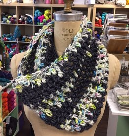 Simcoe Cowl<br /> Sunday, December 16th,1-3pm