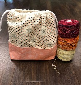Yarn it & Haberdashery OOAK Project bags
