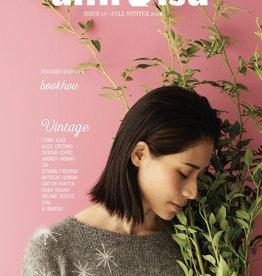 Amirisu Amirisu Fall/Winter 2018 - Issue 17