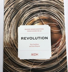 Mason-Dixon Knitting Mason DIxon Field Guide no. 9: Revolution