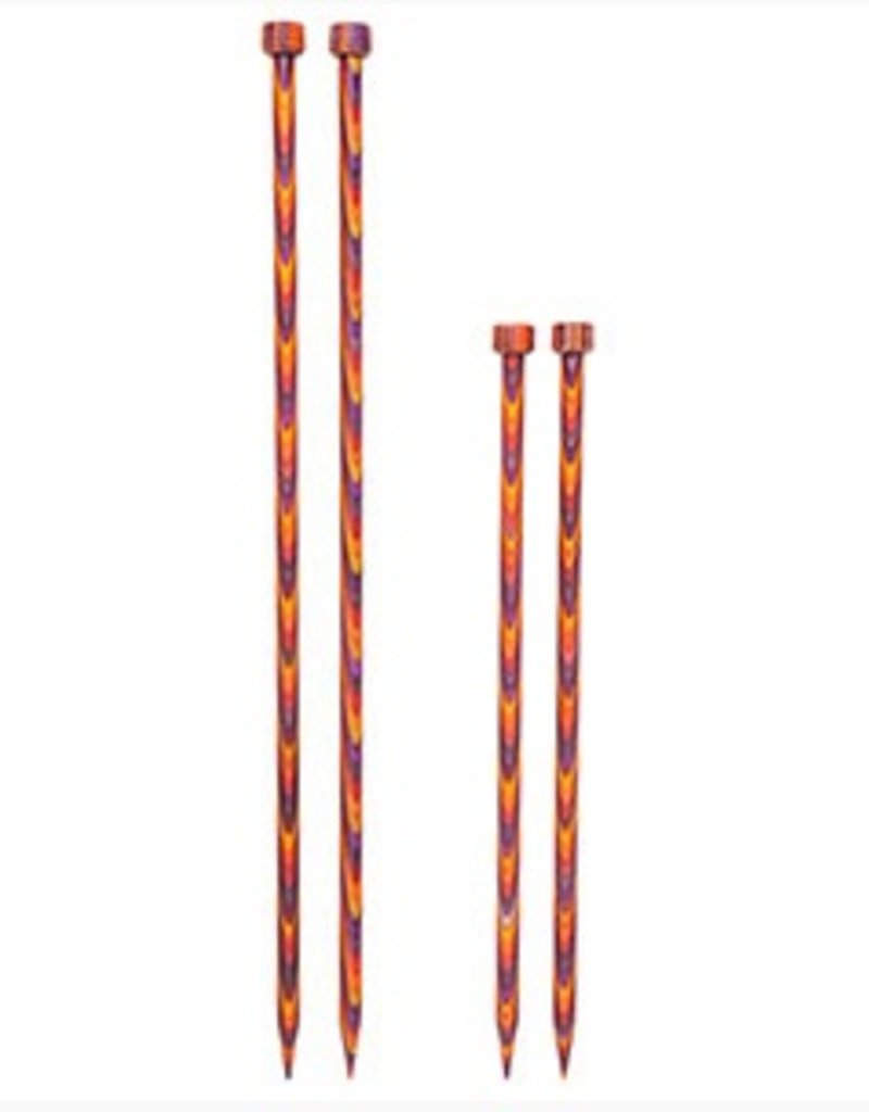 "Knitpicks 10"" Radiant Straight Needle from Knit Picks"