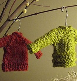 Mini Christmas Sweater Monday, December 3rd, 6-8pm