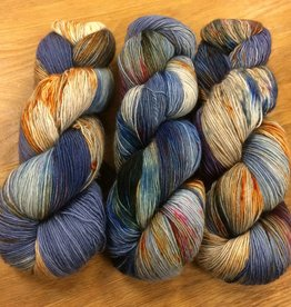 Baah Yarns New York Color of the month by Baah Yarn