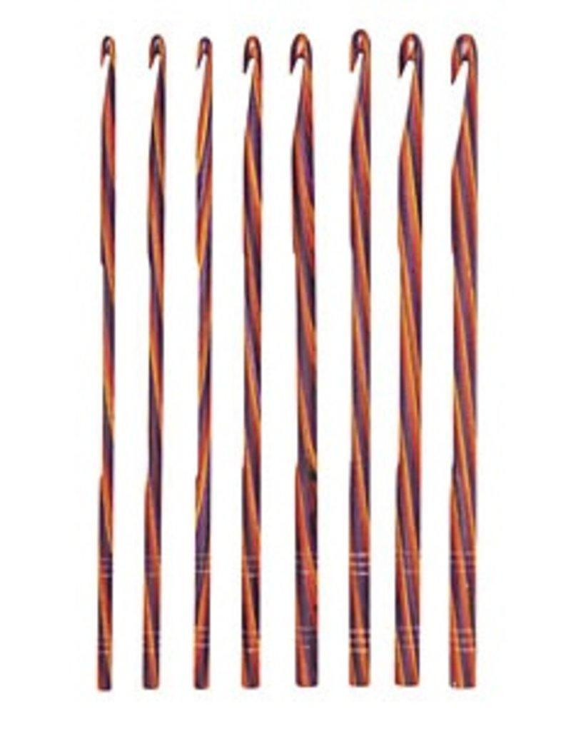Knitpicks Wood Regular Hook Crochet Set from Knitpicks