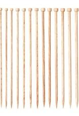 Knitpicks Sunstruck Wood Straight Needle Set form Knitpicks