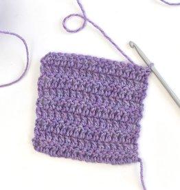 Crochet RefresherWednesday, January 30th, 5-7pm