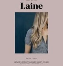 Laine Laine Magazine Issue Five - Pastel