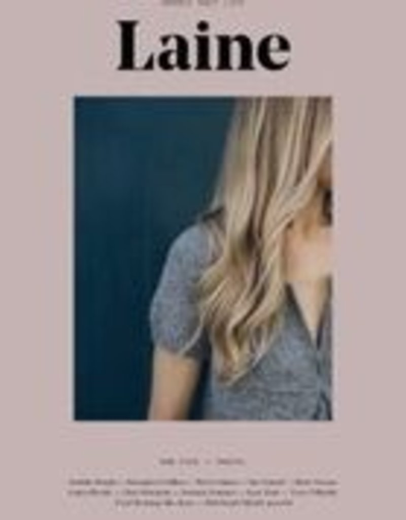 Laine Laine Magazine Issue Five - Pastel