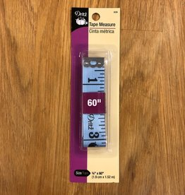 "Dritz Dritz Tape Measure - 3/4"" x 60"""