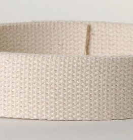 Decos Trim Cotton Webbing 1""