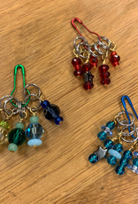 Consignment OOAK Stitch Markers