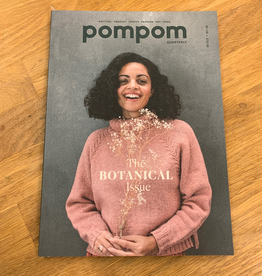 Pom Pom Pom Pom 28 Quarterly Magazine