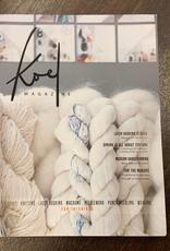 Koel Koel Magazine - Issue 5 Qtr 2 2018