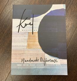 Koel Koel Magazine - Issue 7 Qtr 4 2018