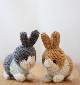 Dutch Rabbit Toy<br /> Tuesdays, April 2 &amp; 9, 6-7:30 pm