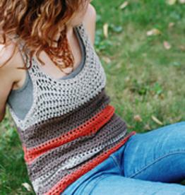 Striped Crochet TankSunday, May 19th, 12-2pm