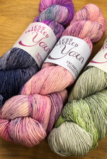 Less Traveled Yarn Concorde by Less Traveled Yarn