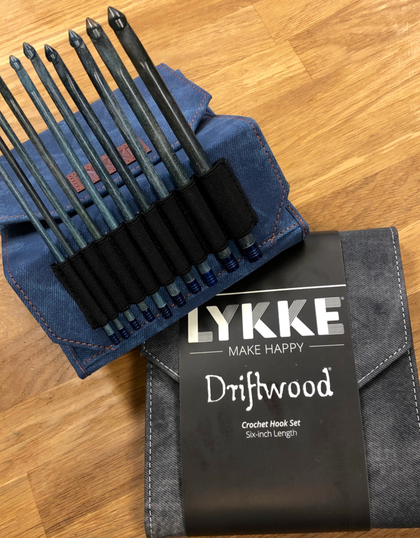 LYKKE Lykke Crochet Hook Set