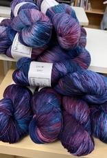 Wonderland Yarn LYS Day 2019 - limited edition color, by Wonderland Yarns