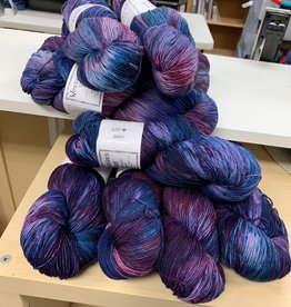 Wonderland Yarn LYS Day 2019 - limited edition color, by Wonderland Yarns