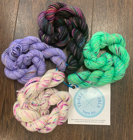Three Irish Girls Thris Irish Girls Mother's day Mini Skeins