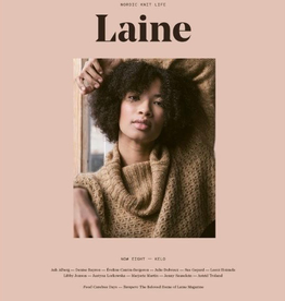 Laine Laine Magazine Issue Eight - Kelo
