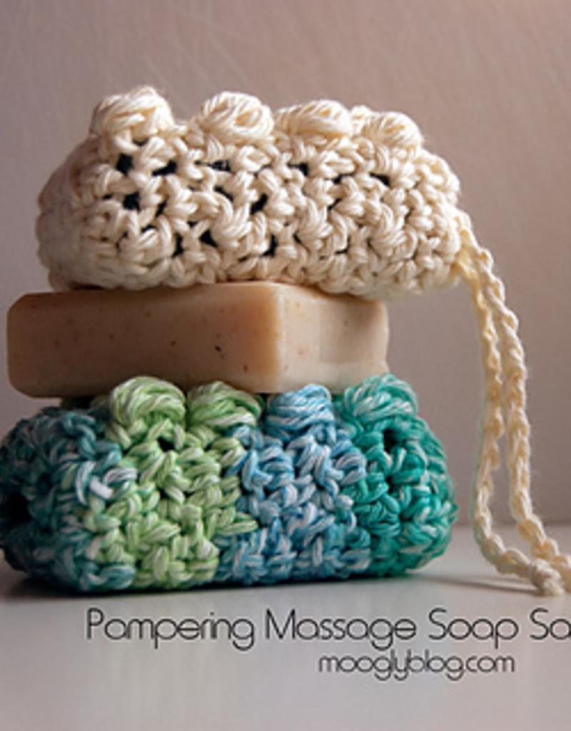 Massage Soap SaverTuesday, September 24th, 11am-1pm