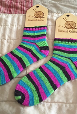 Cuff-Down Beginning SockSaturdays, Aug 10, 17, & 24th, 11am-1pm
