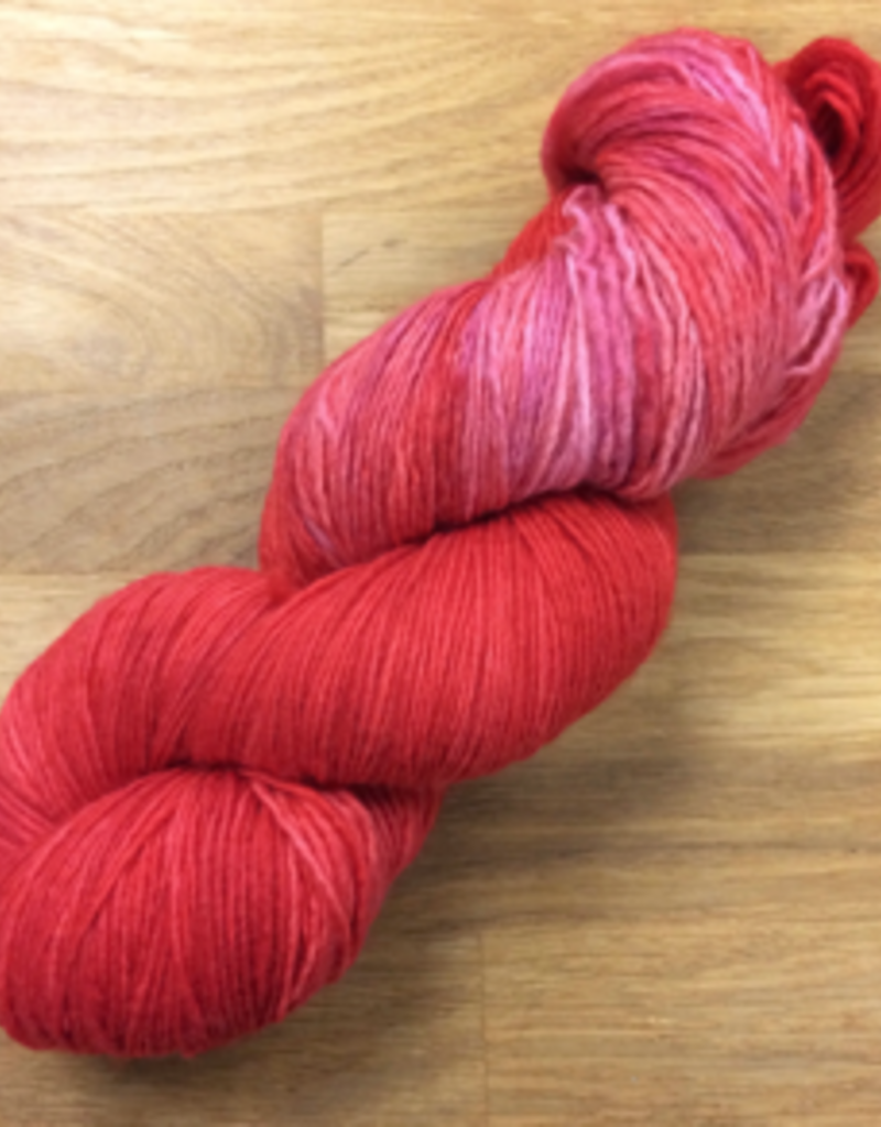 Manos Del Uruguay Clara by Manos Del Uruguay - Reds, Yellows, & Pinks