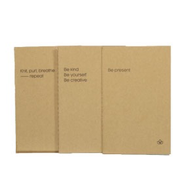 Namaste Maker's Dot Journal set of 3