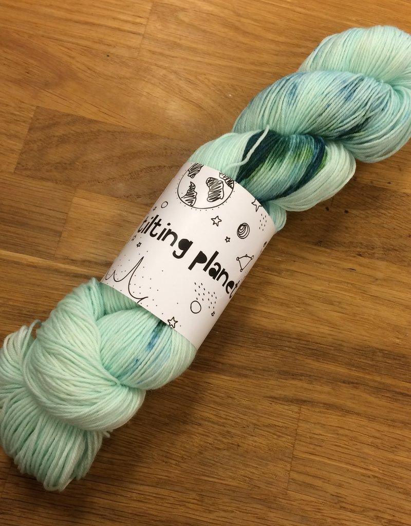 Tilting Planet Gazelle Sock by Tilting Planet